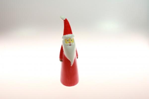 Weihnachtsmann mit Bart