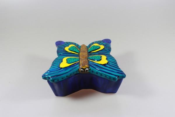 Schmetterling - kleiner Vorratsbehälter