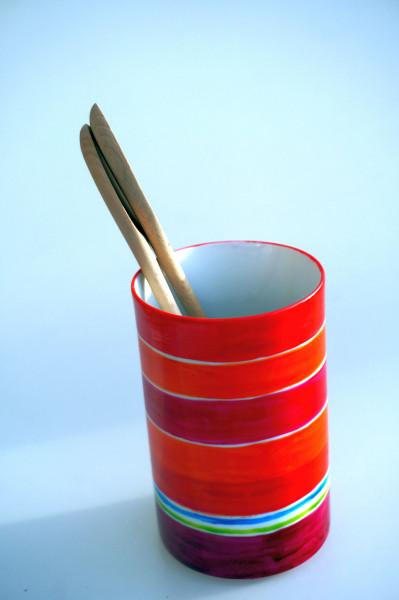 Behälter für Küchenutensilien