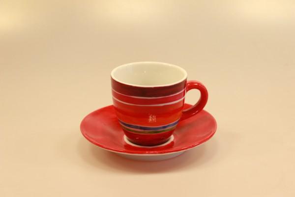 "Espresso Serie ""Sommer"""